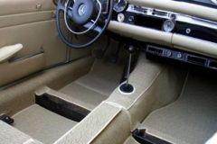 Mycie tapicerki samochodowej  NS400 Tex